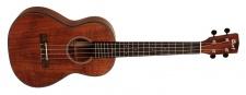 Cort UKE BWT - tenorové ukulele s pouzdrem