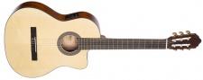 Cort AC 120 CE OP - klasická kytara se snímačem