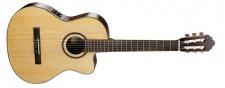 Cort AC 160 CF NAT - klasická kytara se snímačem
