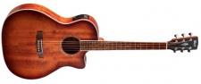 Cort GA MEDX M OP - elektroakustická kytara