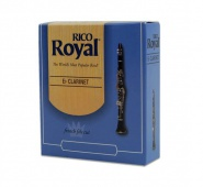 Plátek Rico Royal Es klarinet - tvrdost 5