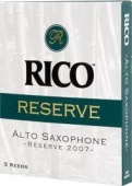 Plátek Rico Reserve altosax - tvrdost 3,5