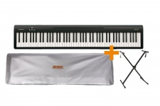 Roland FP10 BK SET 2PX