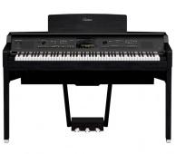 Yamaha CVP 809 B - digitální piano