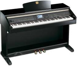 Yamaha CVP 401PE