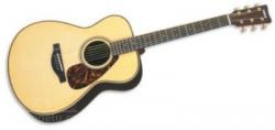 Yamaha LS 26 - akustická kytara