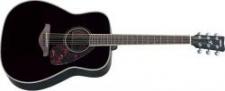 Yamaha FG 720S BL - akustická kytara