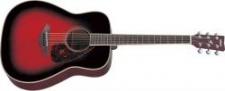 Yamaha FG 720S DSR - akustická kytara