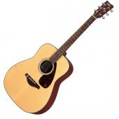 Yamaha FG 730S - akustická kytara