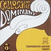 Thomastik Dominant set 147 -  violoncellový set