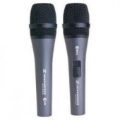 Sennheiser e 845 - dynamický mikrofon