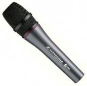Sennheiser e 865 - kondenzátorový mikrofon