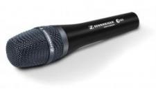 Sennheiser e 965 - kondenzátorový zpěvový mikrofon se dvěmi přepínatenými směrovými charakteristikami