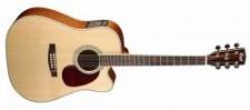 Cort MR 730FX NAT - elektroakustická kytara
