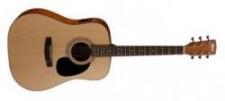 Cort AD 810E OP - elektroakustická kytara
