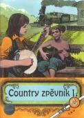 Country zpěvník 1