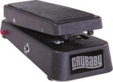 Dunlop pedál Crybaby 95 Q - kytarový wah - wah  pedál