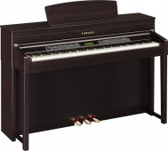 Yamaha CLP 480 R - digitální piano
