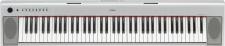 Yamaha NP 31S - klávesy s dynamikou