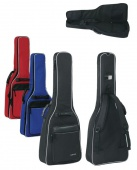 GEWA Gig Bag Jaeger Custom 212200 - pouzdro na akustickou kytaru