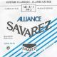 Savarez struna E1 541 J Alliance - nylonová struna pro klasickou kytaru (high tension)