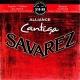Savarez 510 AR Cantiga/Alliance - nylonové struny pro klasickou kytaru (normal tension)