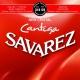Savarez 510 CR Cantiga/New Cristal - nylonové struny pro klasickou kytaru (normal tension)