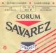 Savarez struna A 505 R Corum - nylonová struna pro klasickou kytaru (normal tension)