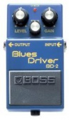 Boss BD 2 - kytarový efekt driver