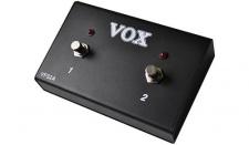 Vox VFS 2A - dvojitý nožní ovladač