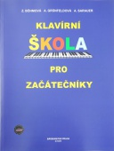 Klavírní škola pro začátečníky BGS
