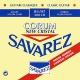 Savarez 500 CR New Cristal Corum - nylonové struny pro klasickou kytaru (standard tension)