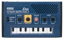 Korg Monotron Duo - syntezátor