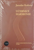 Učebnice harmonie - Jaroslav Kofroň