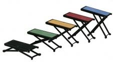 Gewa BSX 536502 - lavička pro nohu oranžová