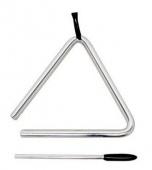CLUB SALSA triangl 13cm + tlouk