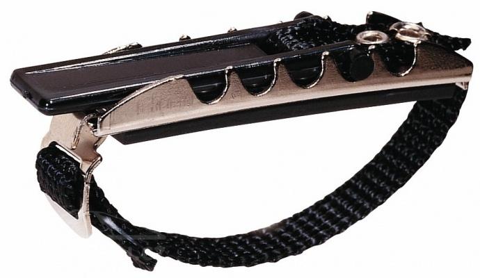 Dunlop 14 CD - oblý kapodastr pro akustické kytary