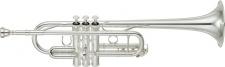 Yamaha YTR 4435 S - C/Bb trumpeta