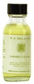 Hill Varnish Cleaner - čistič laku pro smyčcové nástroje