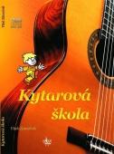 Kytarová škola - Vítek Zámečník