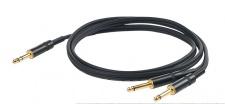 Proel CHLP 210 LU3 - propojovací audio kabel