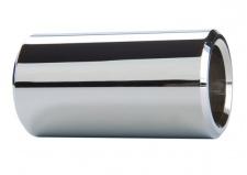 Dunlop Brass Chromed Slide medium 228 - slide medium