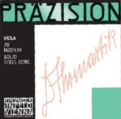 Thomastik Präzision d 72 - violová struna d