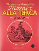 Turecký pochod - Mozart W. A.