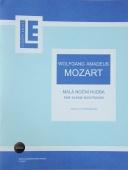 Malá noční hudba - Mozart W. A.